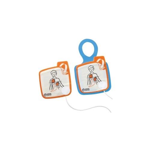 Électrodes pédiatriques Powerheart G5