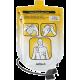 Paire d'électrodes adulte (DDP-100)
