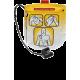 Paire d'électrodes adulte VIEW (DDP-2001)