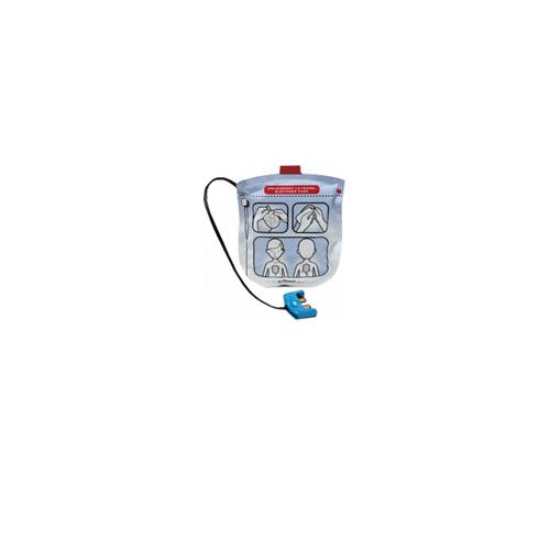 Paire d'électrodes enfant VIEW (DDP-2002)