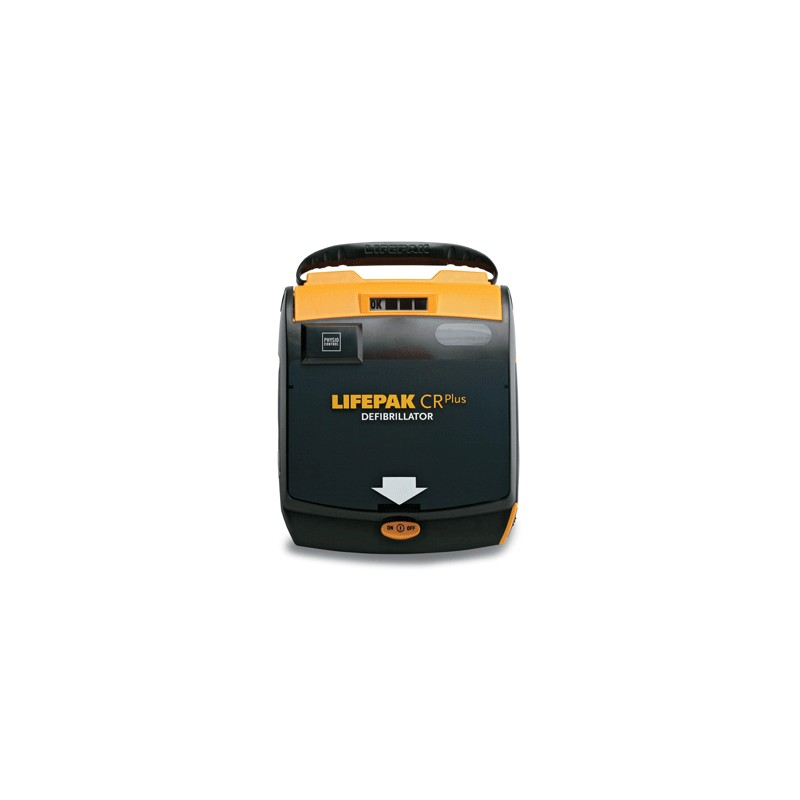 Physio-control : LIFEPAK CR Plus