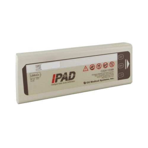Batterie défibrillateur Colson Def-NSI