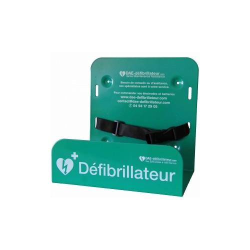 Support Défibrillateur Universel