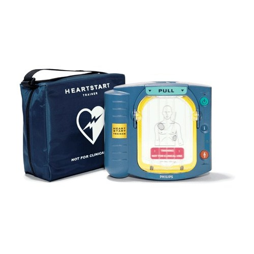 Heartstart Trainer HS1