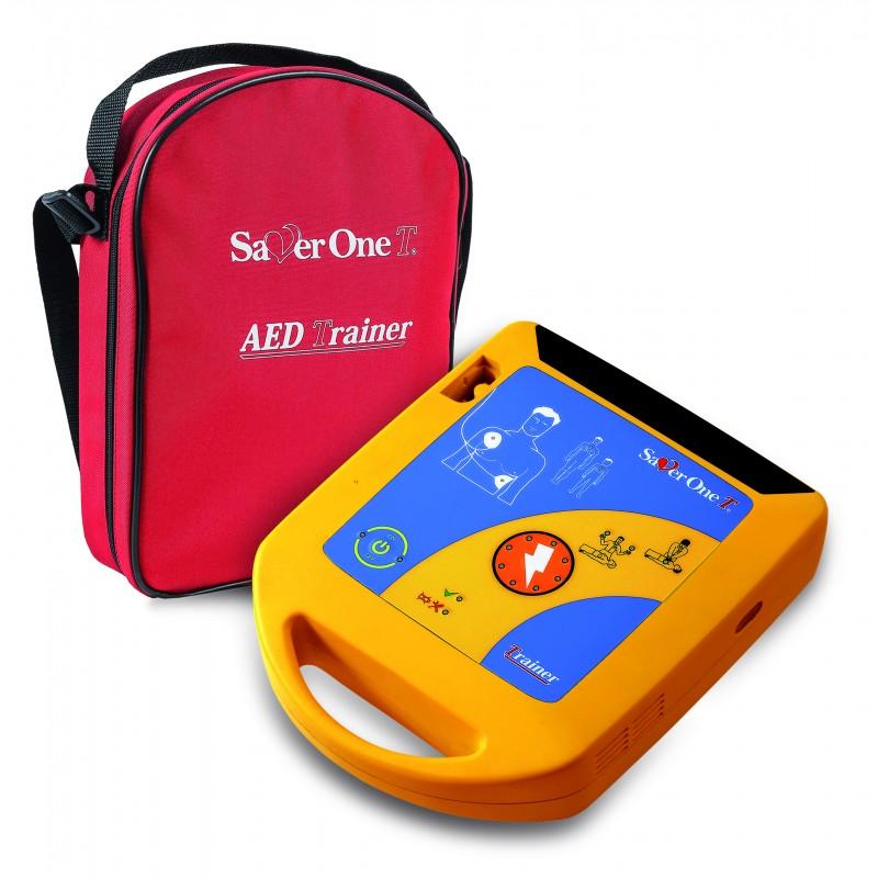 Défibrillateur automatisé externe Saver One T