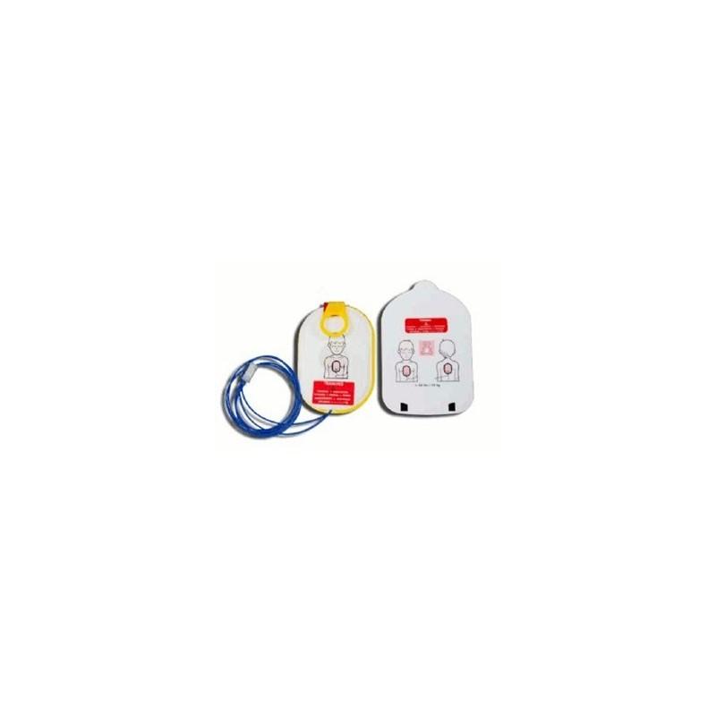 Recharge électrodes formation pédiat HS1