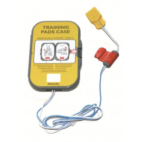 Etui 2 électrodes de formation FRX