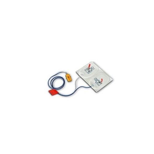 Recharge 2 électrodes formation FRX