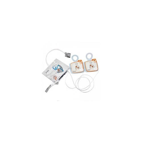 CARDIAC SCIENCE POWERHEART G5 ÉLECTRODES DE FORMATION ENFANT