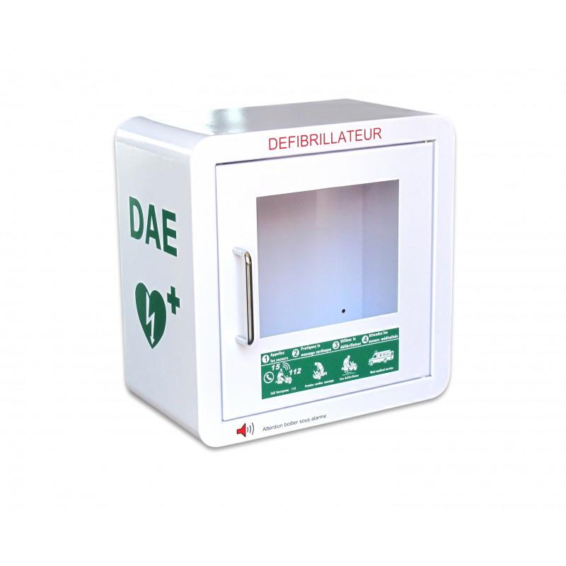Armoire à défibrillateur WAP-812-M