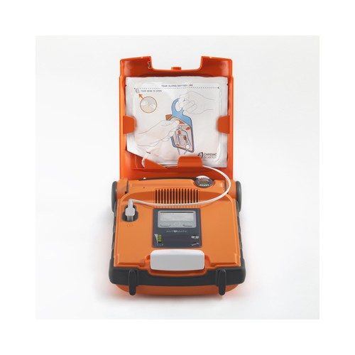 Cardiac Science : Powerheart AED G5 mode semi-automatique