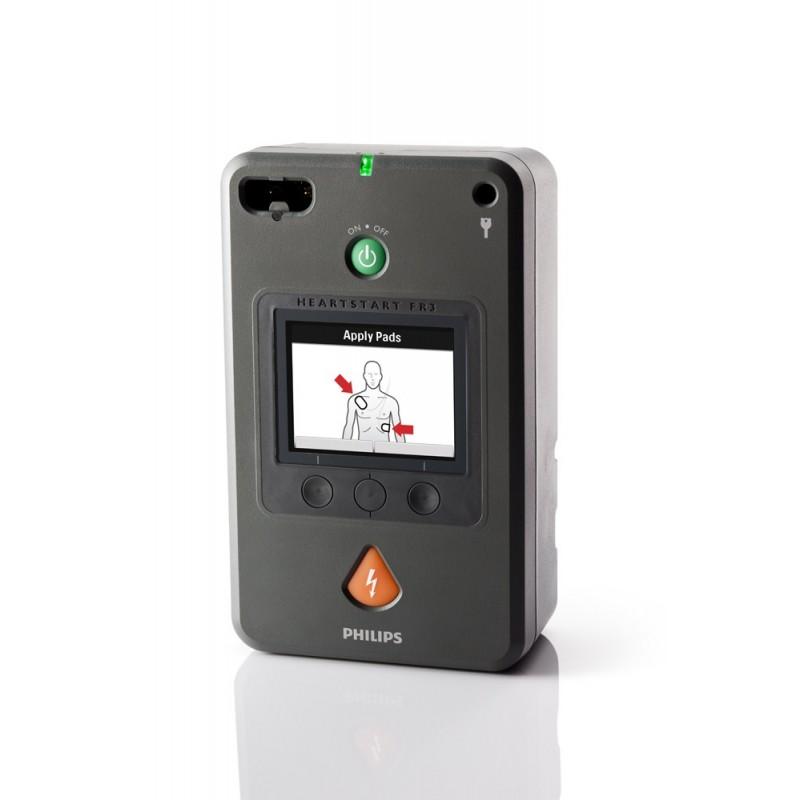 Philips : HeartStart FR3 standard 861388 (DSA)