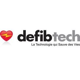 Électrodes Defibtech