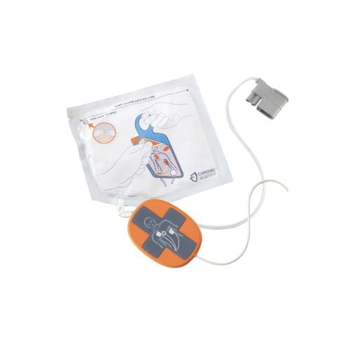 Électrodes Adultes PowerHeart G5