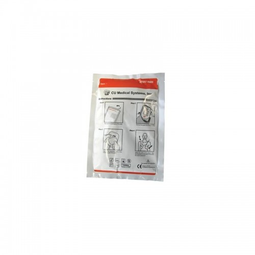 Electrodes Adultes COLSON IPAD 1200 NF