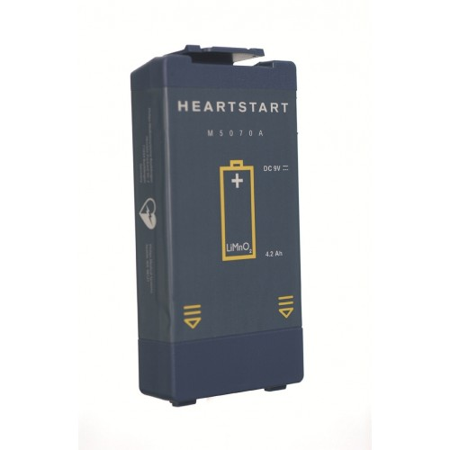 Batterie pour Heartstart HS1 et FRx