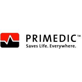 Défibrillateur Primedic