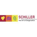 Électrodes Schiller